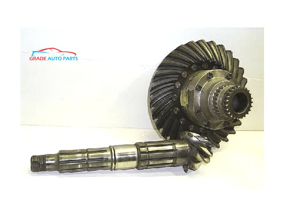Used Differential Assembly For Honda