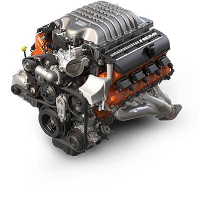Used Engine For Dodge
