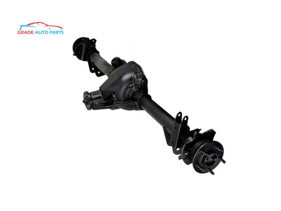 Used Rear Axle Assembly For Ford